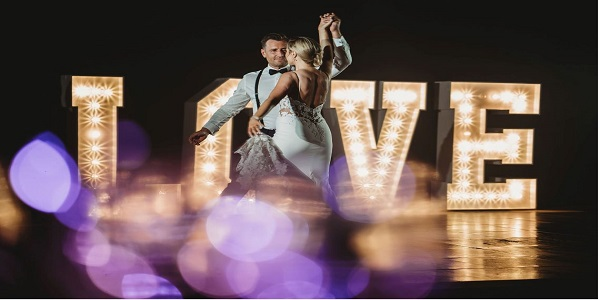 Wedding Fusion Imagery